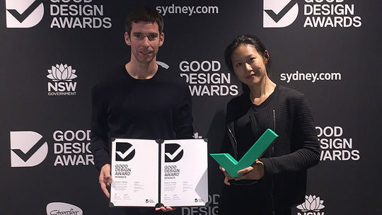 ecoBirdy international design awards