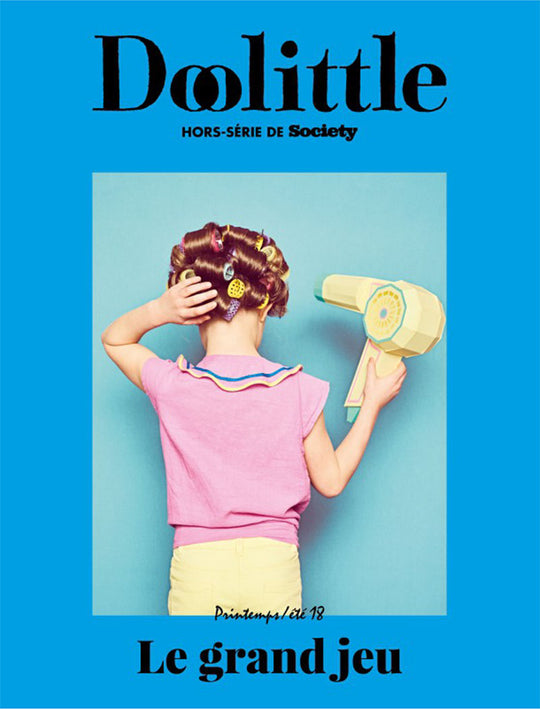 Doolittle | France