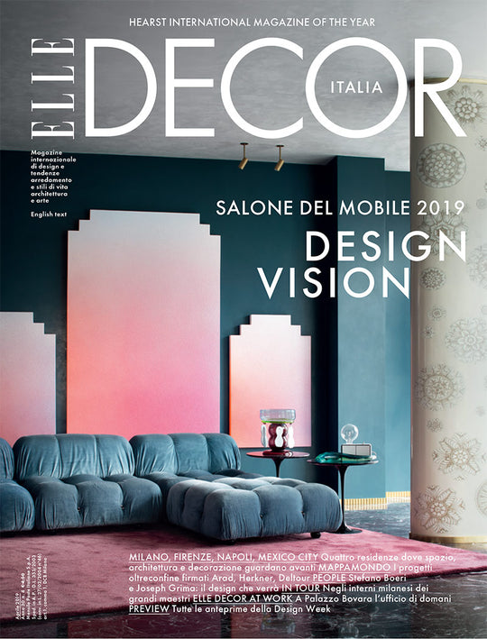 ELLE DECOR | ITALIA