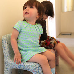 ecoBirdy Charlie Chair Best Design Toddler Kids Chair