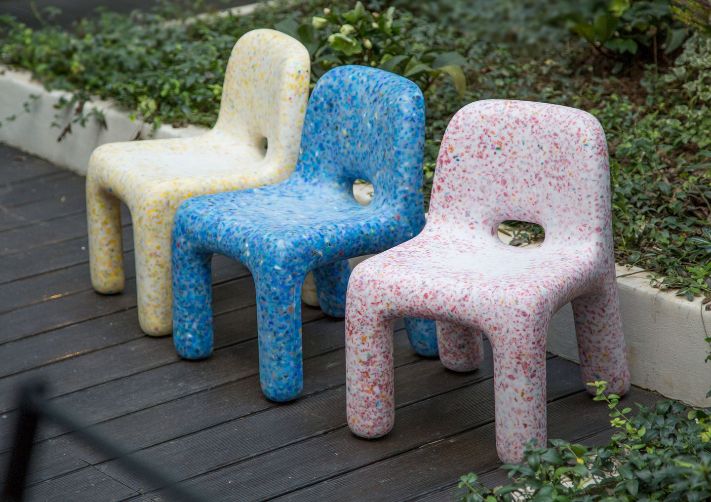 Sustainable children's furniture