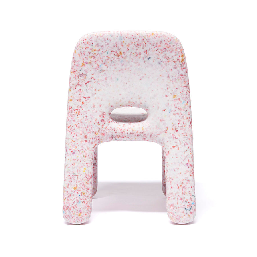 Charlie Chair Strawberry - ecoBirdy