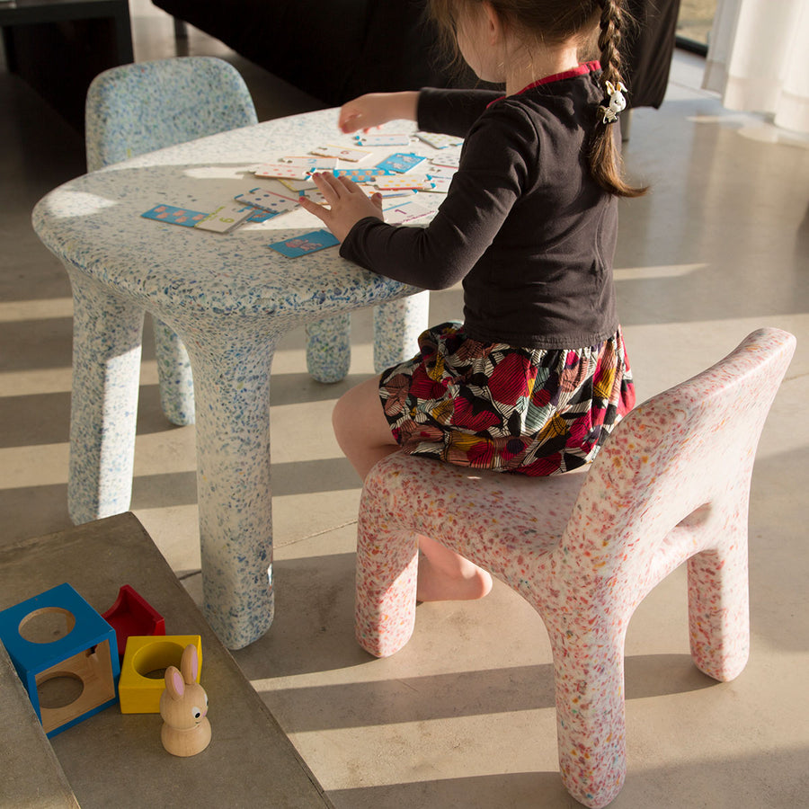 Luisa Table Ocean - ecoBirdy