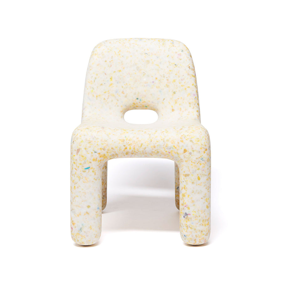 Charlie Chair Vanilla - ecoBirdy