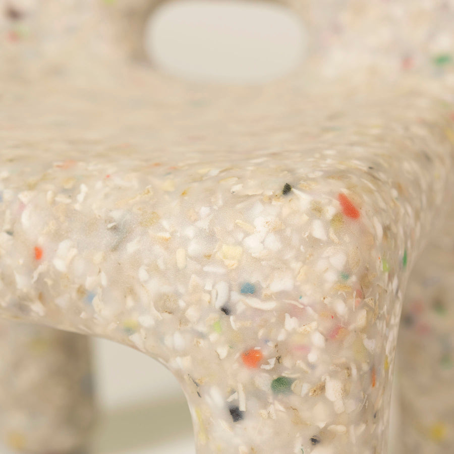 Charlie Chair Off White - ecoBirdy