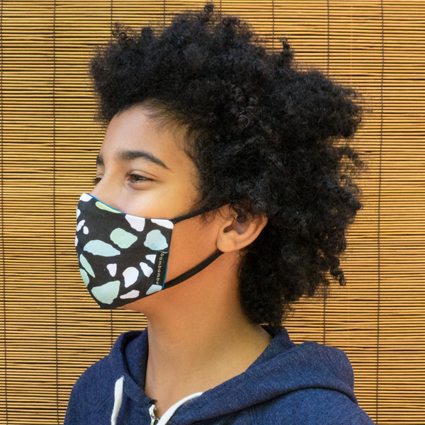 Fab Fabric Face Masks!