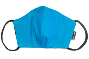 Pacific Blue Face Mask ( large size )