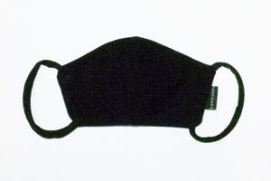 Dark Teal face mask ( medium size )