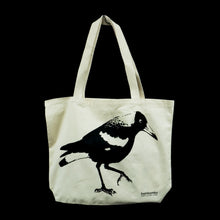 Load image into Gallery viewer, Magpie Tote bag