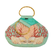 Load image into Gallery viewer, Pacific Queen Swing Bag - Sea Green