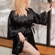 Load image into Gallery viewer, Lounge Robe