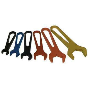 2602 AN Wrench Large Set-J & J Hi-Performace