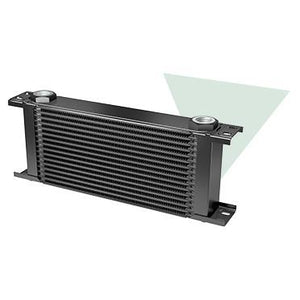 SE640 Cooler 40 Row AN Male (available -04 Thru -16)-J & J Hi-Performace
