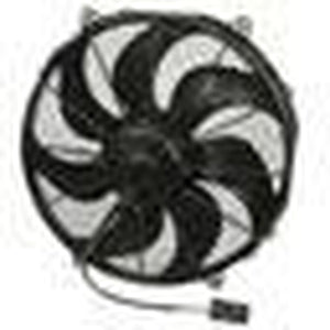 "SP30100232 16"" Spal Fan Pusher-J & J Hi-Performace"