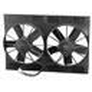 "SP30100846 11"" Dual Fan-J & J Hi-Performace"