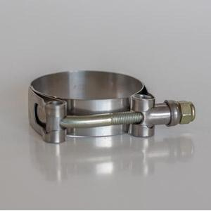 Stainless Steel Band Clamp-J & J Hi-Performace