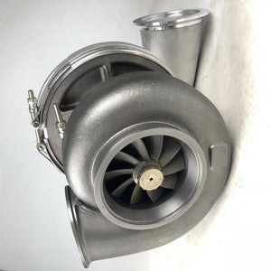 VSR 96×88 TURBINE HOUSING DUAL V-BAND 1.30AR