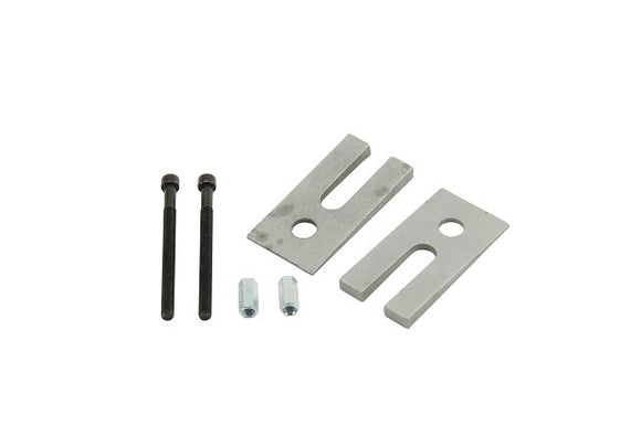 4 Degree Pinion Shims for Pickups with 2.5