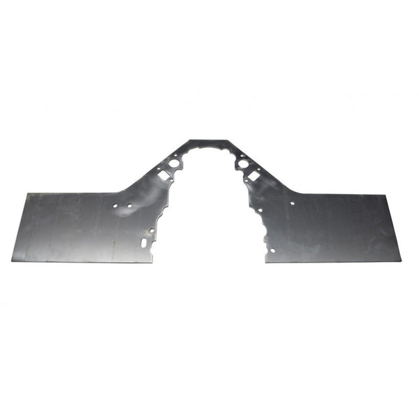 ICT BILLET LS1 FRONT ENGINE PLATE, ICT551802