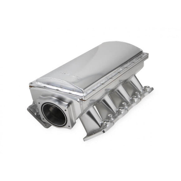 HOLLEY SNIPER EFI LS1/2/6 HI-RAM 90MM SILVER, 832141