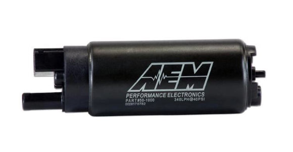 AEM High Flow In-Tank Fuel Pump - 340LPH