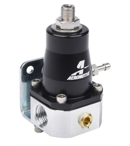 AEROMOTIVE FUEL PRESSURE REGULATOR - 30-70 PSI - 13129