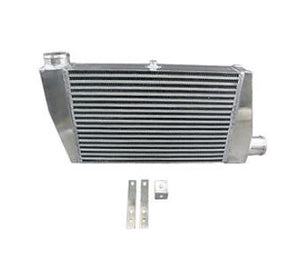 "CXRACING Evolution Evo 10 X Intercooler Big Core 3.5"" Upgrade"