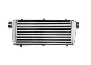 "CXRACING FMIC Turbo Intercooler New Released, 30""x11""x3"" S13 S14 S15 Mustang"