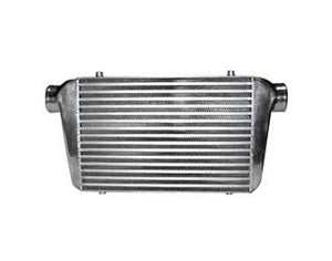 "CXRACING Front Mount Intercooler 25""x12""x3"", 3"" Core: 18""x12""x3"", 3"""