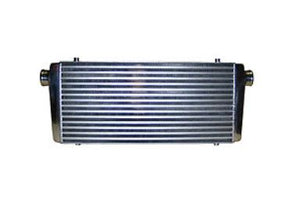 "CXRACING Front Mount Intercooler 29""x11""x3"", 3"" Core: 22""x11""x3, 2.5"""