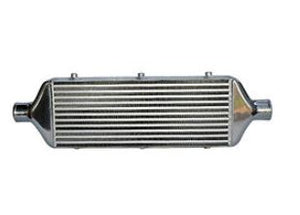 "CXRACING Front Mount Intercooler 30""x8""x3.5"", 3.5"" Core: 20""x8""x3.5"""