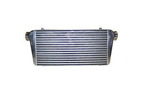 "CXRACING Front Mount Intercooler 31""x12""x4"", 4"" Core: 24""x12""x4"""