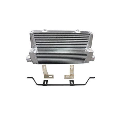 CXRACING Front Mount Intercooler + Brackets For 98-05 Lexus IS300 2JZGE 2JZGTE