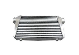 "CXRACING Front Mount Universal Intercooler 25""x12""x3"", 3"" Core: 18""x11.5""x2.6"""