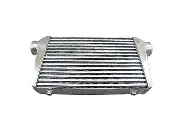CXRACING Front Mount Universal Intercooler 25