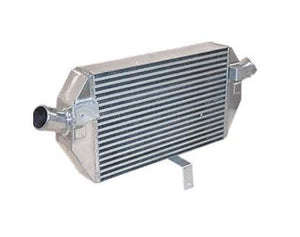 "CXRACING Turbo Intercooler 32""x12.5""x3.5"", 3.5"" Core: 20""x12.5""x3.5"" Lancer EVO"