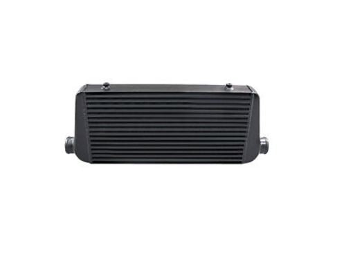 CXRACING Universal Front Mount Black Intercooler 29