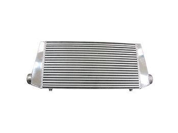 CXRACING Universal Front Mount Intercooler 36