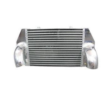 CXRACING V-Mount Intercooler 23.5