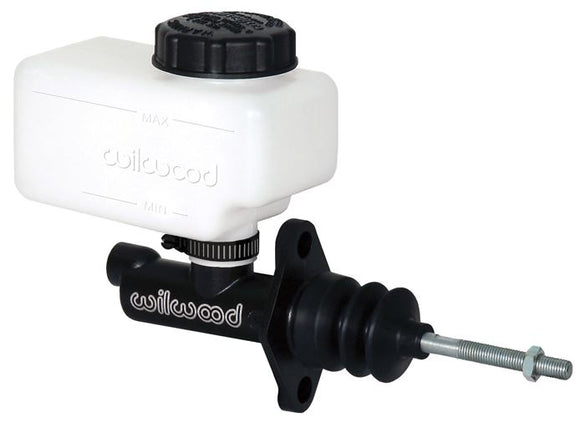Compact Remote Master Cylinder
