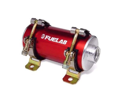 FueLab Prodigy Reduced Size EFI In-Line Fuel Pump