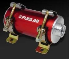 Fuelab Prodigy High Efficiency EFI In-Line Fuel Pump