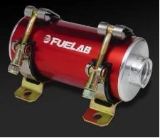 Fuelab Prodigy High Power EFI In-Line Fuel Pump
