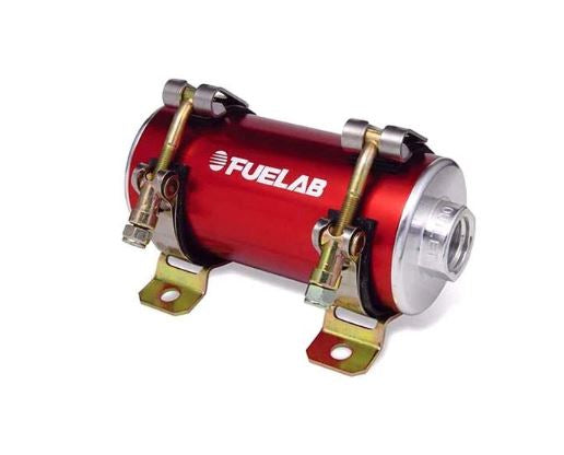 Fuelab Prodigy High Pressure EFI In-Line Fuel Pump