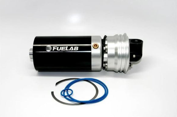 Fuelab Prodigy In-Tank Speed Adjustable Power Module - 1800HP