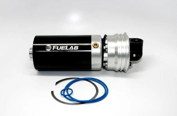 Fuelab Prodigy In-Tank Speed Adjustable Power Module - 800HP