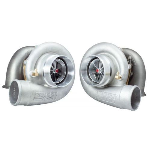 PTE Mirror Image GEN2 PT7675 BB Turbo - 1300HP - Standard Rotation