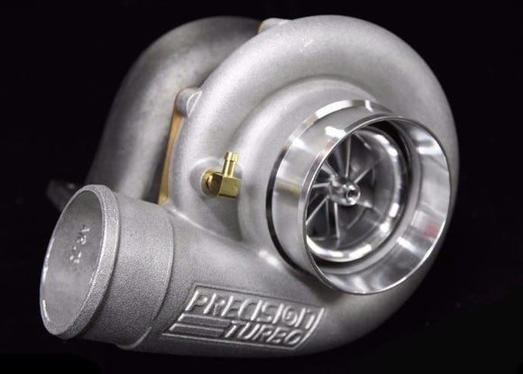 Precision Turbo 6870 Gen2 CEA BB Turbocharger