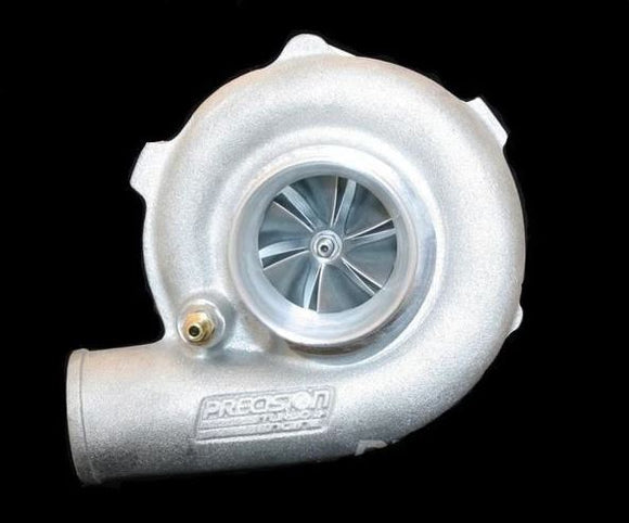Precision Turbo Street & Race 5858 Billet BB Turbocharger - 620WHP