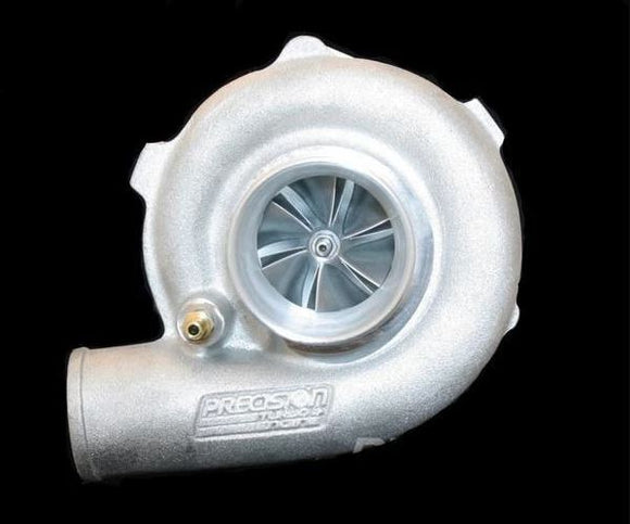 Precision Turbo Street & Race 5862 CEA Billet BB Turbocharger - 620WHP